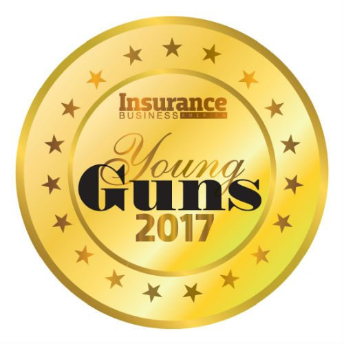 JD Powers Recognized in Insurance Business America's 2017 Young Guns