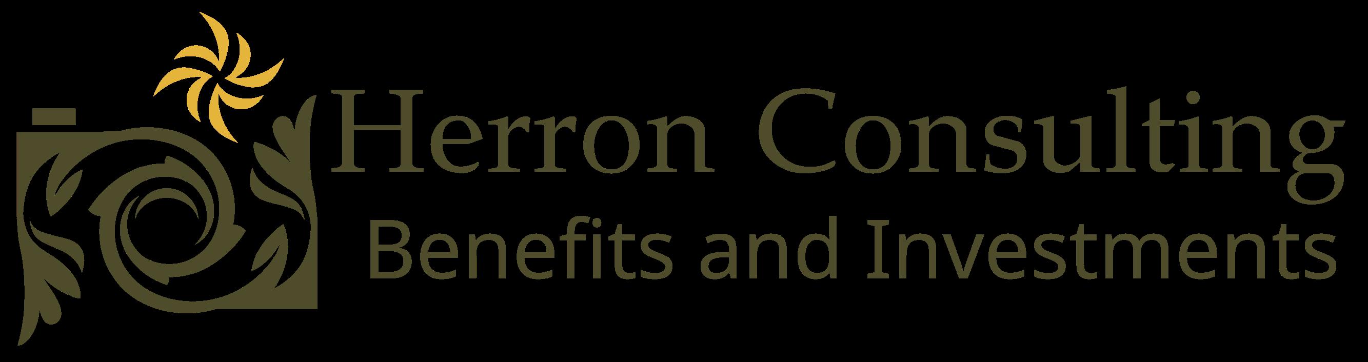 Herron Logo PNG