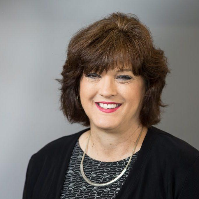 Lorraine Troyer