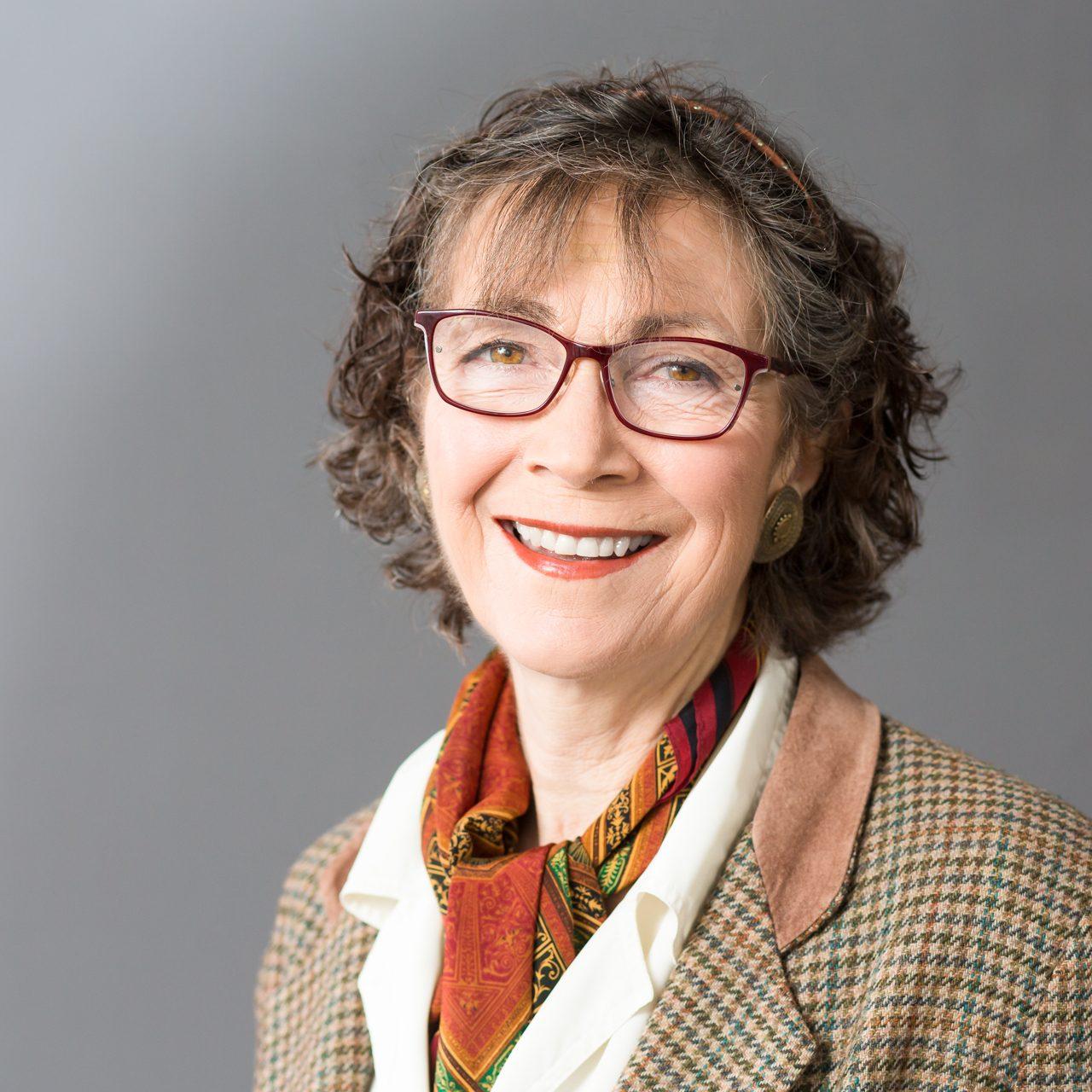 Sue Powers